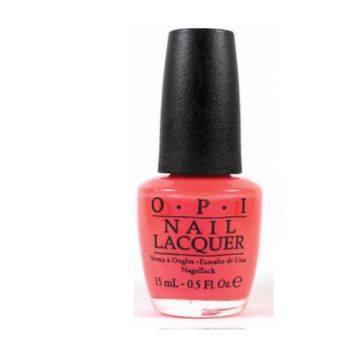 OPI Nail Lacquer Down To The Core-al - NLN38