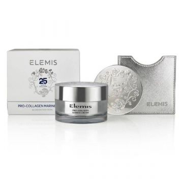 Elemis Kit.Pro-Collagen Marine Cream Silver Edition 100ml - R - 58670