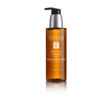 Eminence Stone Crop Cleansing Oil  5oz - 2325