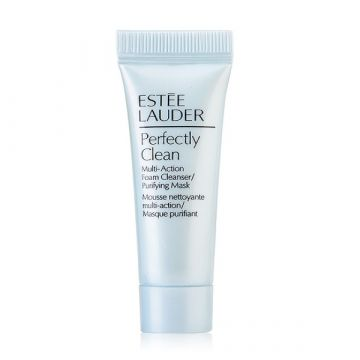 Estee Lauder Perfectly Clean Multi-Action Foam Cleanser - 30ml - MB