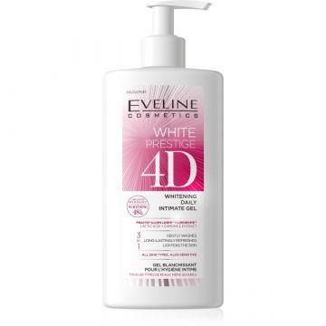 Eveline White Prestige 4d Daily Intimate Gel 250ml - J4g