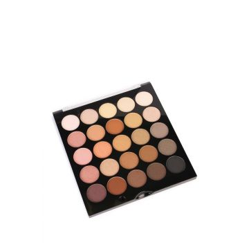 City Color Collection Everyday Neutrals Eye Shadow Palette - J4g