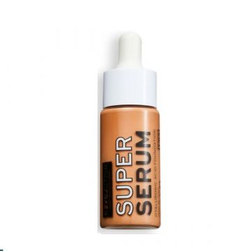 Makeup Revolution Relove Super Serum Foundation - F10.5