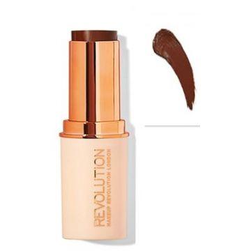 Makeup Revolution Fast Base Stick Foundation - F18