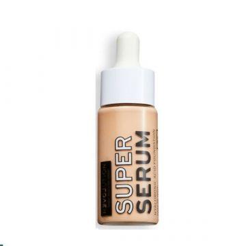 Makeup Revolution Relove Super Serum Foundation - F2