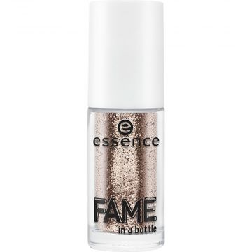 Essence Fame In A Bottle Nail Art Effect Manicure - Fame (02)