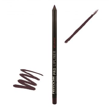 Freedom Makeup Pro Lipliner Vamp Noir