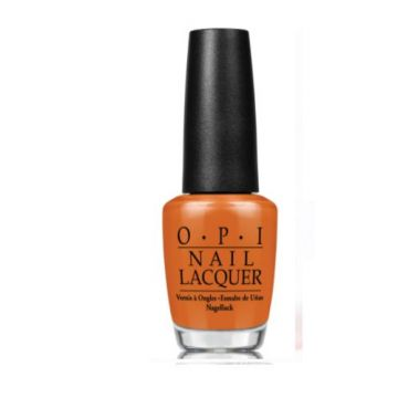 OPI Nail Lacquer Freedom of Peach - NLW59