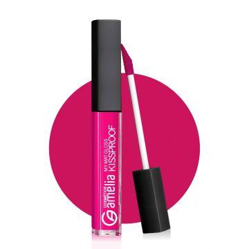 Amelia Kiss Proof Lipgloss - G09 Elegant