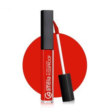 Amelia Kiss Proof Lipgloss - G13 Ibiza