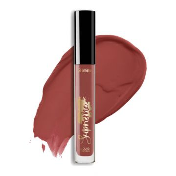 Amelia Supreme Liquid Lipstick - G16 Peony Bouqet