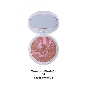 Gabrini Terracotta Blush On # 34 12gm - 10-36-00004