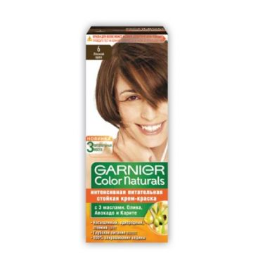 Garnier Color Naturals No. 6 Dark Blonde - 0392 - 3600540961495