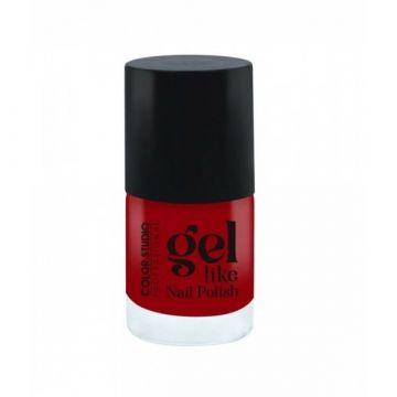 Color Studio Gel Like Nail Polish - 09 Cheryl