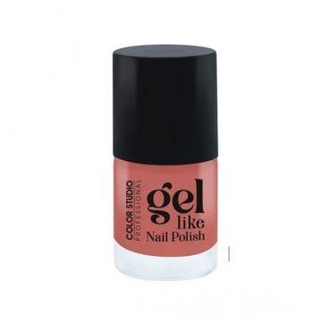 Color Studio Gel Like Nail Polish - 12 Baroque