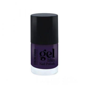 Color Studio Gel Like Nail Polish - 13 Vanity
