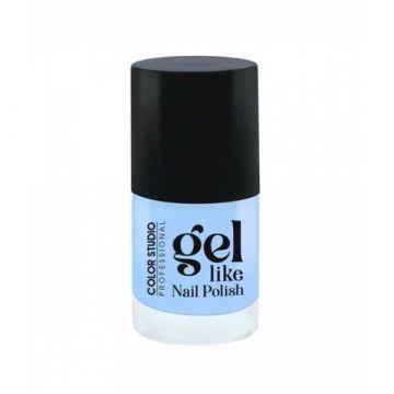 Color Studio Gel Like Nail Polish - 22 Atlantis