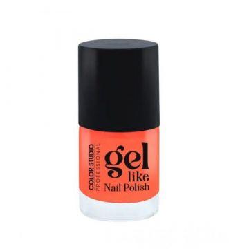 Color Studio Gel Like Nail Polish - 23 Summer Jam