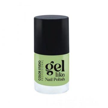 Color Studio Gel Like Nail Polish - 24 Macha