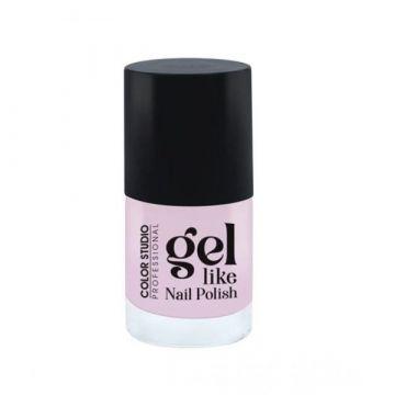 Color Studio Gel Like Nail Polish - 30 Lily