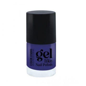 Color Studio Gel Like Nail Polish - 31 Neptune