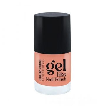 Color Studio Gel Like Nail Polish - 32 Havana