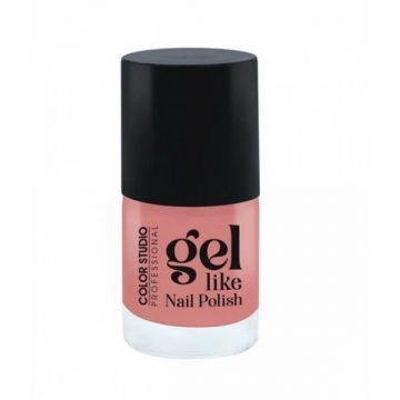 Color Studio Gel Like Nail Polish - 33 Terracotta