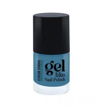 Color Studio Gel Like Nail Polish - 37 Venus