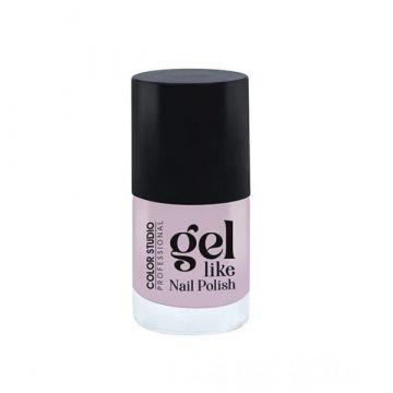 Color Studio Gel Like Nail Polish - 38 Muse