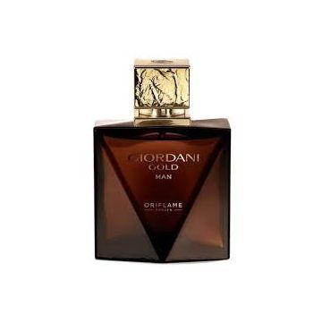 Oriflame Giorani Gold Man Eua de toiette 75ml - 32155