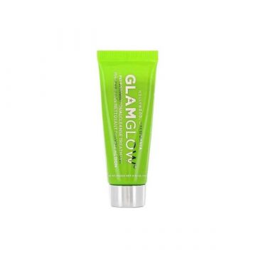 Glamglow Power Mud Dual Cleanse Treatment 10gm
