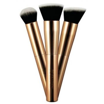 Makeup Revolution Ultra Metals Go Contouring
