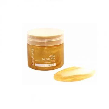 Global Beauty Care Gold Gel Mask - 50ml