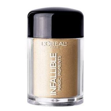 L'Oreal Infallible Magic Pigments - Gold Digger (442)