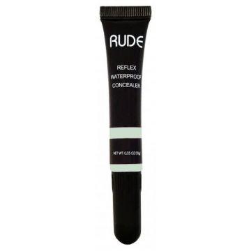 Rude Reflex Waterproof Concealer - 65911 Green
