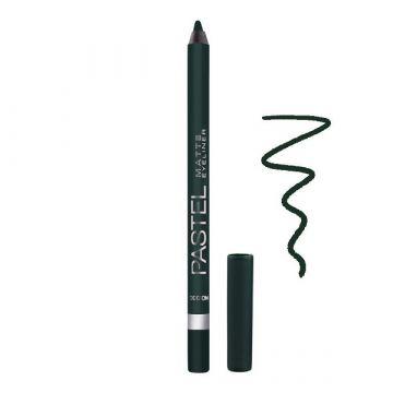 Pastel Metallic Waterproof Eyeliner - 338