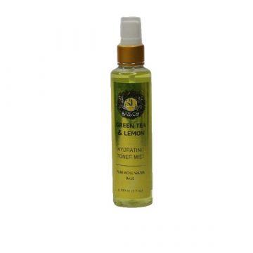 SL Basics Lemon & Green Tea Toner - 100ml