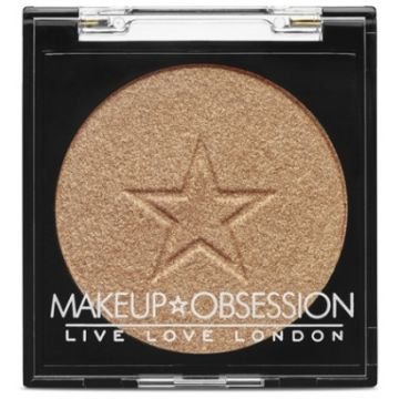Makeup Obsession Highlight - H106 Gold