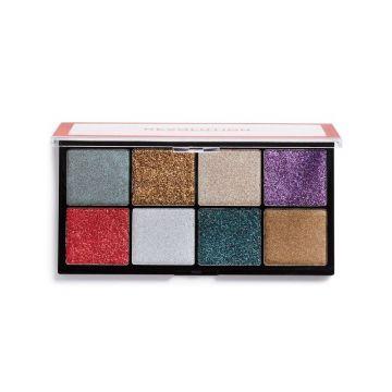 Makeup Revolution Halloween Possessed Glitter Palette