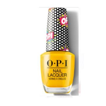 OPI Nail Lacquer Hate to Burst Your Bubble - NLP48