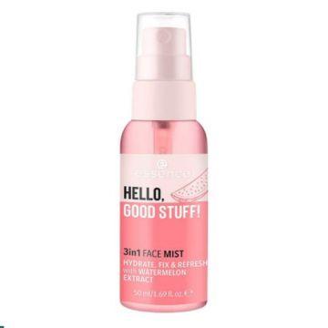 Essence Hello, Good Stuff! 3 in 1 Face Mist - 4059729288257