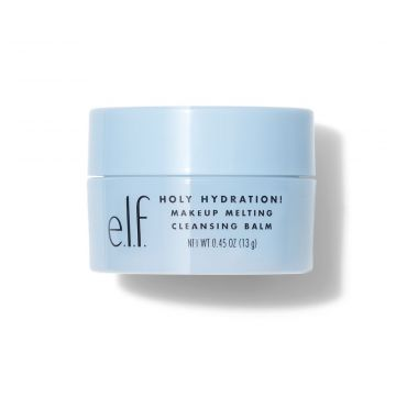 ELF Holy Hydration Makeup Melting Cleansing Balm - 13g - US