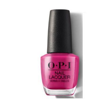 OPI Nail Lacquer NLT83 Hurry- Juku Get This Color Nail Polish