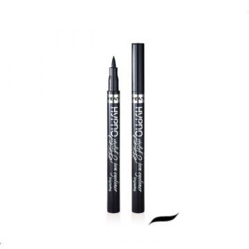 Hean Hypno Style Pen Eyeliner Black
