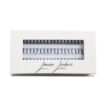 Lavaa Lashes Made of synthetic fibers - Independent