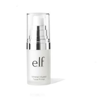 Elf Mineral Infused Face Primer Clear - EMIF01