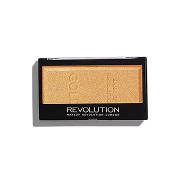 Makeup Revolution Gold Ingot Highlighter