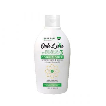 Ooh Lala Intensive Strengthen Conditioner - 8964002943555