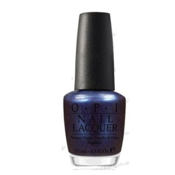 OPI Nail Lacquer Into the Night - NLM-34