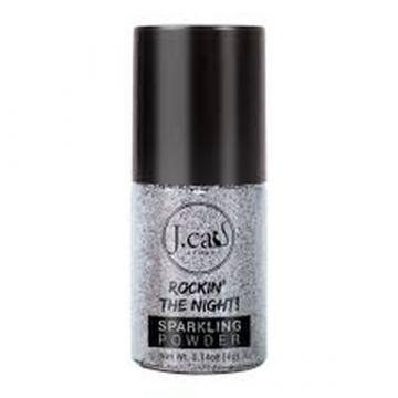 JCat Rockin The Night Sparkling Powder